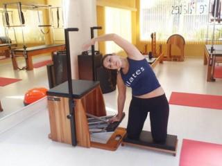 Pilates é saude