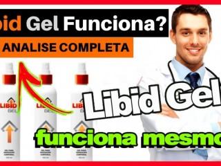 LIBIDGEL FUNCIONA MESMO COMO USAR
