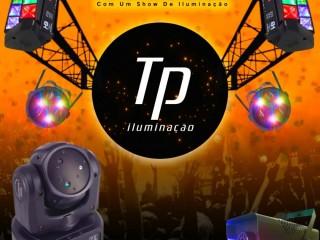 Tp iluminação- locação de equipamentos para festas