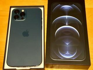 IPhone 12 Pro Max 256 GB desbloqueado de fábrica
